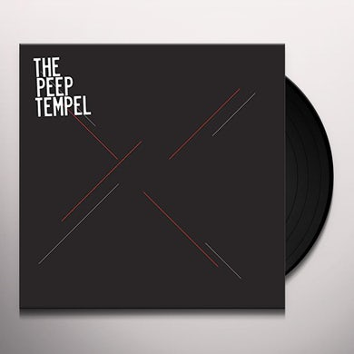 PEEP TEMPEL Vinyl Record