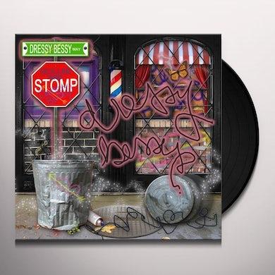 Dressy Bessy HOLLERANDSTOMP Vinyl Record