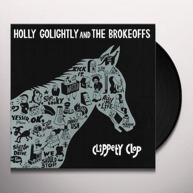 Clippety Clop Vinyl Record