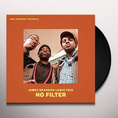NO FILTER Vinyl Record