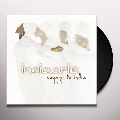 India.Arie VOYAGE TO INDIA Vinyl Record