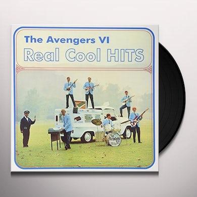 REAL COOL HITS Vinyl Record
