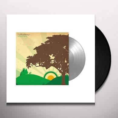 ACADEMY IS Vinyl Record