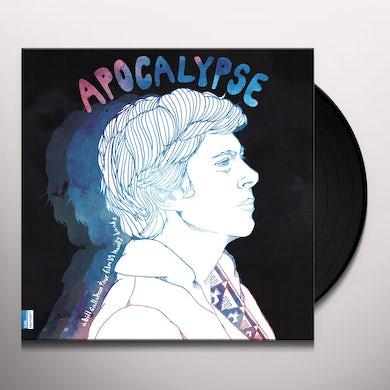 APOCALYPSE: BILL CALLAHAN TOUR FILM BY HANLEY BSAK Vinyl Record