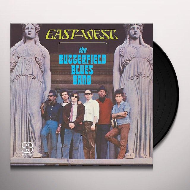 Paul Blues Band Butterfield