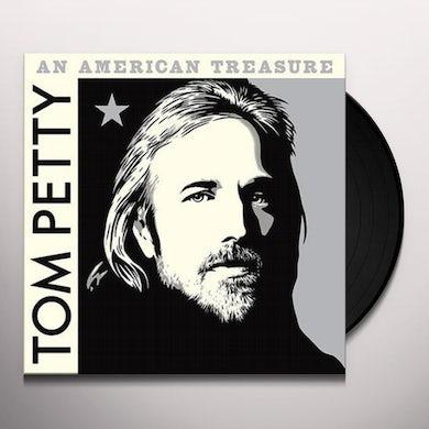 Tom Petty and the Heartbreakers American Treasure Vinyl Record