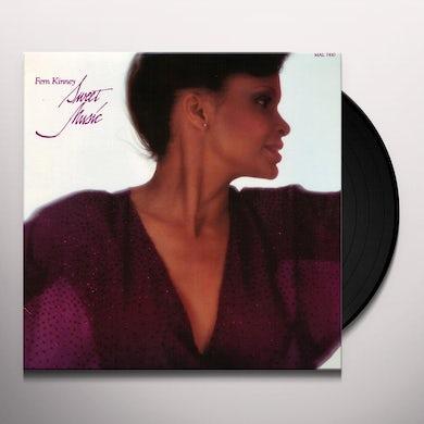 Fern Kinney SWEET MUSIC Vinyl Record