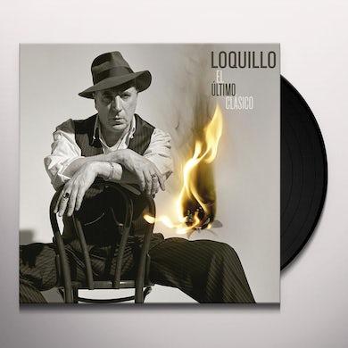 EL ULTIMO CLASICO Vinyl Record
