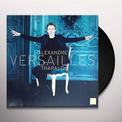 Alexandre Tharaud VERSAILLES Vinyl Record