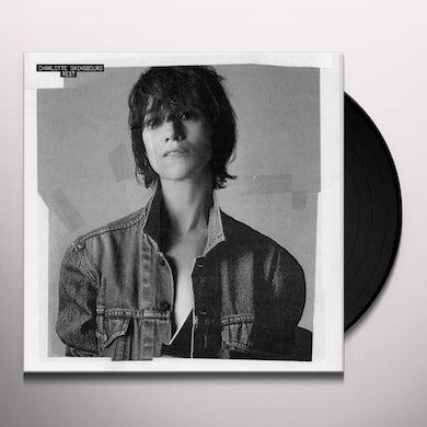 Rest Vinyl Record