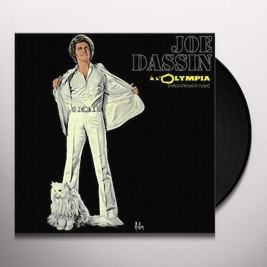 A L'OLYMPIA Vinyl Record