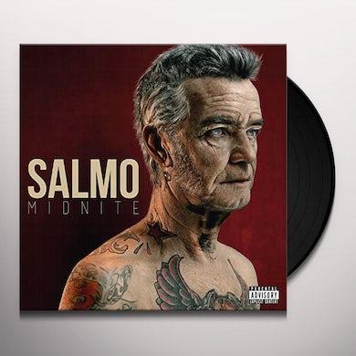 SALMO MIDNIGHT Vinyl Record