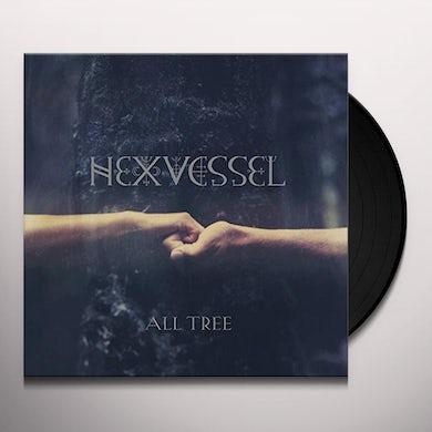 Hexvessel ALL TREE  (WB) (GER) Vinyl Record - Gatefold Sleeve