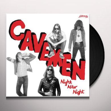 NIGHT AFTER NIGHT Vinyl Record