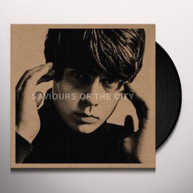 SAVIOURS OF CITY Vinyl Record