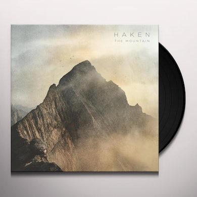 Haken MOUNTAIN (VINYL RE-ISSUE 2021) Vinyl Record