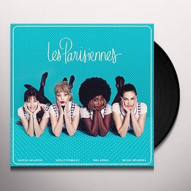 Les Parisiennes Vinyl Record
