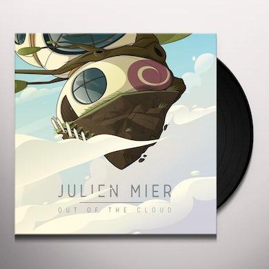 Julien Mier OUT OF THE CLOUD Vinyl Record