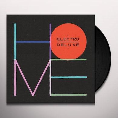 Electro Deluxe HOME Vinyl Record