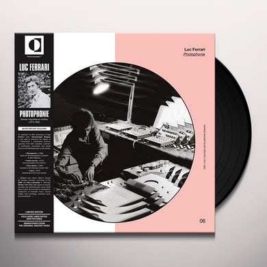Defense De Savoir / O.S.T. DEFENSE DE SAVOIR / Original Soundtrack Vinyl Record