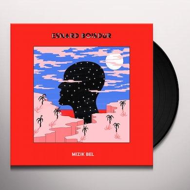 Esnard Boisdur MIZIK BEL Vinyl Record