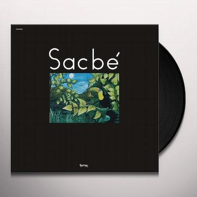 SACBE Vinyl Record