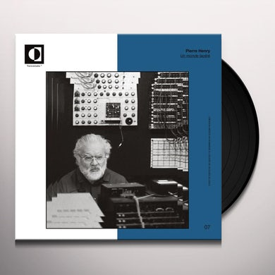 UN MONDE LACERE Vinyl Record