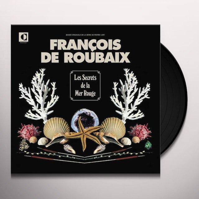 Francois De Roubaix