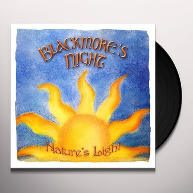 NATURE'S LIGHT (LIMITED/COLOR VINYL) Vinyl Record