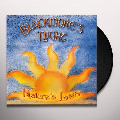NATURE'S LIGHT Vinyl Record