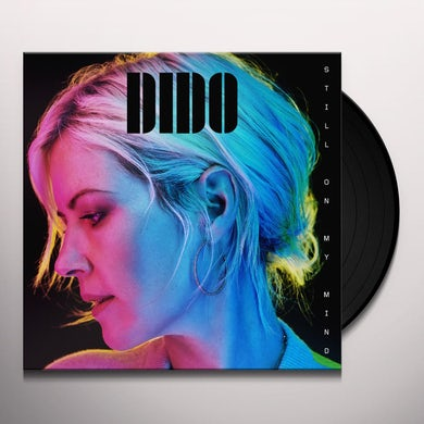 Dido STILL ON MY MIND Vinyl Record