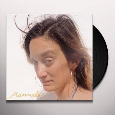 Manuela Vinyl Record