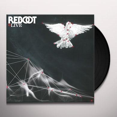Reboot ALIVE Vinyl Record