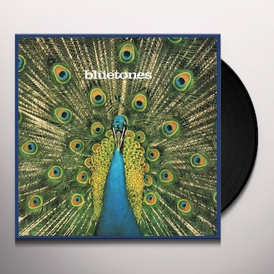 The Bluetones EXPECTING TO FLY: 20TH ANNIVERSARY VINYL EDITION Vinyl Record