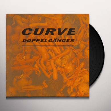 Curve DOPPELGANGER Vinyl Record