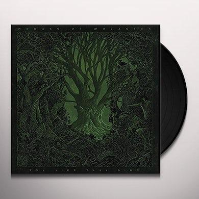 Morass Of Molasses TIES THAT BIND Vinyl Record
