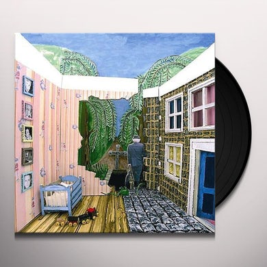 Mystery Jets YOU CAN'T FOOL ME DENNIS Vinyl Record