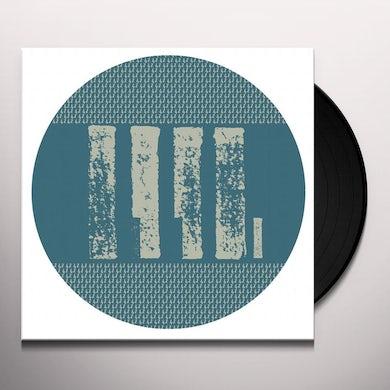 Fog DIGGLERS ROMANCE Vinyl Record