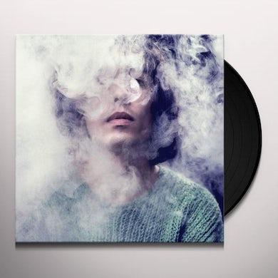 Johnny Jewel VAPOR / Original Soundtrack Vinyl Record