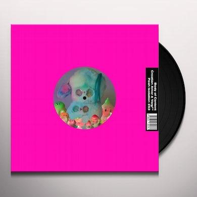BODY OF CONTENT Vinyl Record