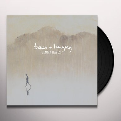Gemma Hayes BONES + LONGING Vinyl Record