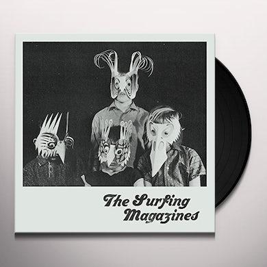 SURFING MAGAZINES Vinyl Record