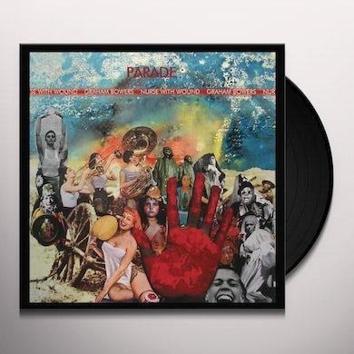 Nurse With Wound PARADE Vinyl Record