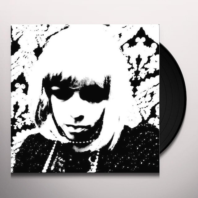 Terrorbird ALL THIS TIME Vinyl Record - Holland Release