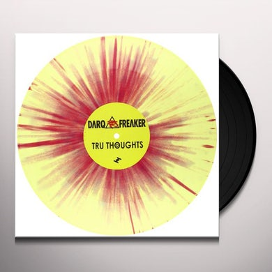 IRONSIDE Vinyl Record