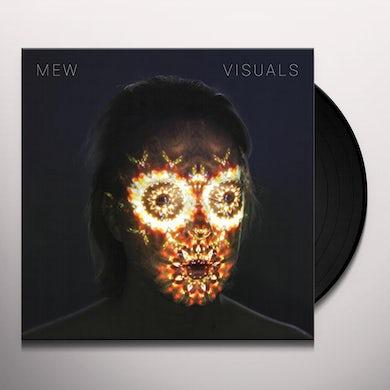 Mew VISUALS Vinyl Record
