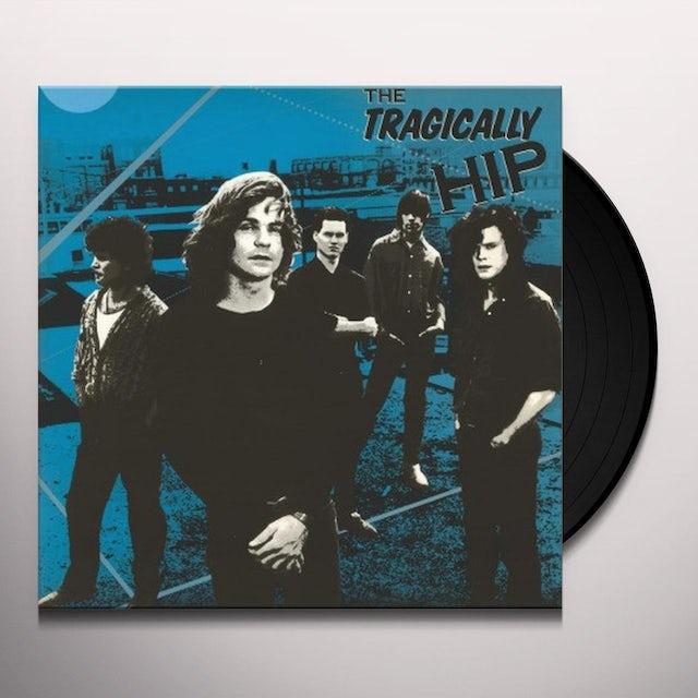 The Tragically Hip Vinyl Record