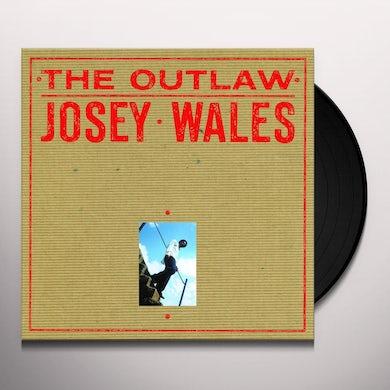 OUTLAW Vinyl Record