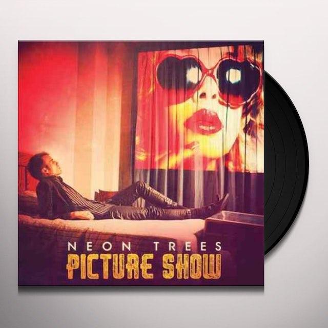 Neon Trees PICTURE SHOW Vinyl Record