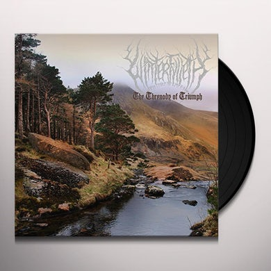 The Threnody Of Triumph (2 LP) Vinyl Record